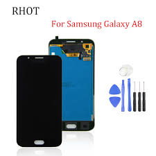 tested For Samsung Galaxy A8 2015 A800 ...