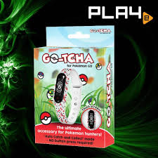 Pokemon Go Gotcha Wristband Brand New, Toys & Games, Video Gaming, Gaming  Accessories on Carousell