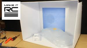 airbrush spray booth build you