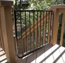 Deck Gates For Pets For 2020 Ideas On Foter