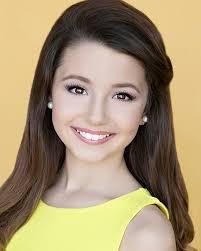Abigail Grace Cooper | Miss South Carolina USA/Teen USA Pageants
