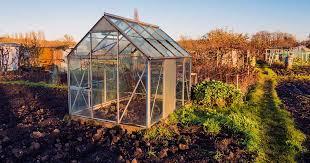 diy greenhouses cold frames