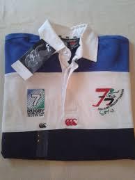 rare 1996 canterbury dubai rugby shirt