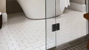 how to clean tile floors ceramic