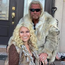 """Dog the Bounty Hunter Thinks Beth Chapman Would """"Approve"""" of New ..."""