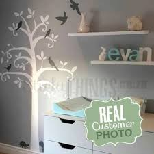 Nursery Wall Stickers Sticky Things Wall Stickers South Africa Blog