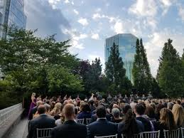 atlanta georgia summer weddings