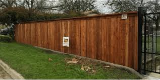 Should I Stain Or Paint My Fence Buzz Custom Fence