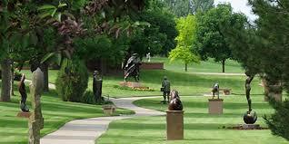 sculpture in the park loveland co