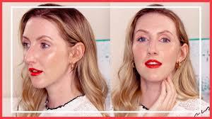 boss work makeup look sharon farrell