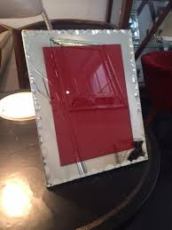 glass photo frame in photo frames