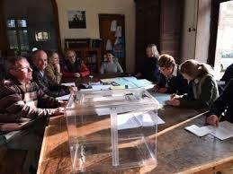 record d abstention et votes blancs
