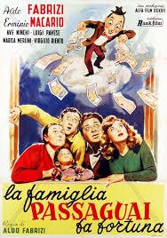 Image gallery for La famiglia Passaguai fa fortuna - FilmAffinity