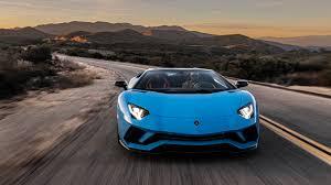 lamborghini aventador s roadster review