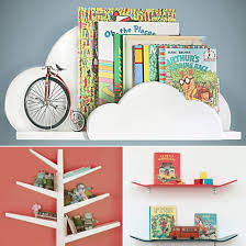 Bookshelves For Kid Rooms Popsugar Family
