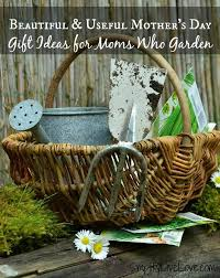 day gifts for gardeners