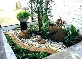 small spaces zen garden designs