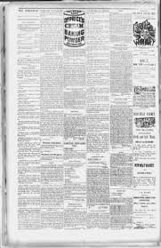 Solomon Valley Democrat from Minneapolis, Kansas on October 25, 1889 · 6