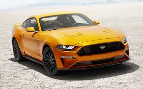 2018 ford mustang gt wallpapers and