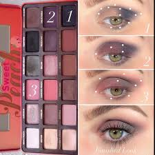 21 y eye makeup ideas and tutorials