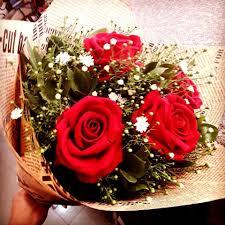 باقة ورد جوري مخمل صناعي أزهار لبنان Lebanon Flowers Facebook