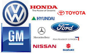 Top Ten Largest Car Manufacturing Companies In The World The New Times Rwanda