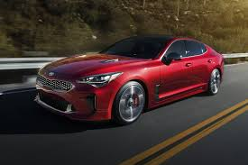 The 2020 Kia Stinger Is a Better Luxury Car Than You Think