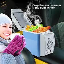 min portablel car fridge 12v 7 5l multi