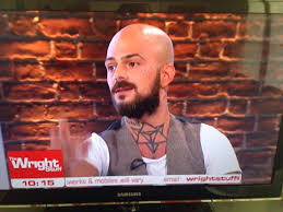 Abz Love talks #Abzfest on Channel 5's The Wright Stuff | London Flair PR