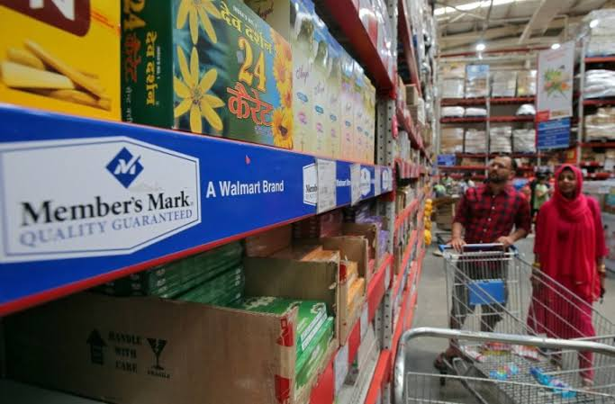 """Image result for Walmart prepares to halt expansion in India, fires a third of its executives: Report"""""""