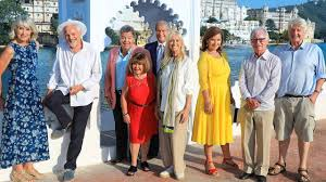 Real Marigold Hotel Season 4 Episode ...