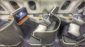 american airlines new 787 9 business