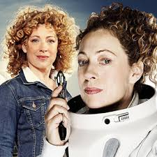 Alex Kingston Wizard World Comic Con