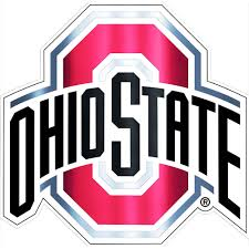 Ohio State Buckeyes Decal Party City