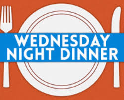 Image result for wednesday night supper clipart