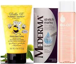 stretch marks removal creams