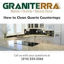 granite countertops st louis mo