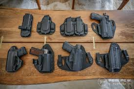 best concealed carry holsters 2020
