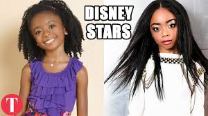 10 disney channel stars before and