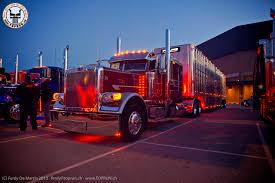 31 peterbilt show trucks wallpapers