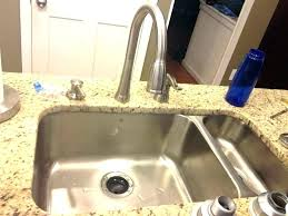 bathroom sink wont drain not clogged