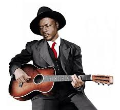 Blind Willie Johnson | Blues music, Blues artists, Blues musicians