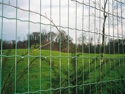 Welded Wire Fence Thai Hua Wire Mesh Co Ltd
