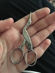 garden wall beatrice scissors