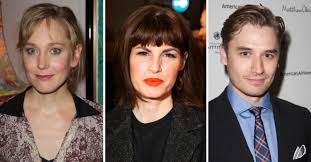 Hattie Morahan, Seth Numrich, Jemima Rooper and more cast in ...