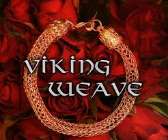 viking weave necklace and bracelet 7