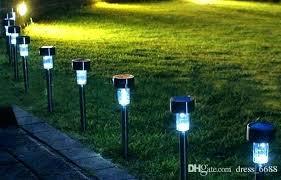 solar powered yard lights mjausson info