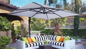 akz 10x10 umbrella by treasure garden