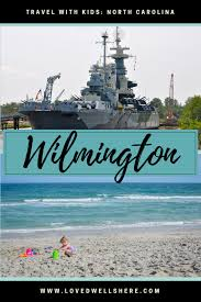 things to do in wilmington with kids