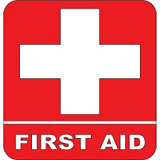 Design With Vinyl First Aid Medical Safety Cross Wall Decal Wayfair